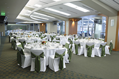 The Huntington Club at the MSU Stadium - Reception Sites, Attractions/Entertainment, Rehearsal Lunch/Dinner - The Huntington Club at the MSU Stadium, 535 Chestnut Rd, East Lansing, MI, 48824, USA