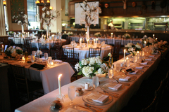 Galletto Ristorante  - Ceremony & Reception, Rehearsal Lunch/Dinner, Restaurants - 1101 J Street , Modesto , CA, 95350