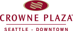Crowne Plaza Seattle - Hotels/Accommodations, Ceremony &amp; Reception, Reception Sites, Ceremony Sites - 1113 6th Avenue, Seattle, Washington, 98101, US