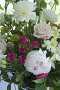 Flower Market - Florists, Decorations - 625 Fifth Ave. West, Hendersonville, NC, 28739, USA