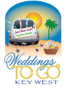 Weddings To Go! Key West - Coordinators/Planners, Photographers, Beaches - Key West, Florida, 33040, USA