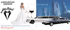 Your Maitre D Limousine - Limos/Shuttles, Honeymoon - 1174 Airport Rd Ste F, Monterey, CA, 93940, USA