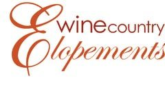 Wine Country Elopements - Coordinator - 1014 Hopper Ave ste 128, Santa Rosa, CA, 95404, United States