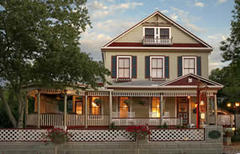 Cedar House Inn Victorian Bed & Breakfast - Hotels/Accommodations, Ceremony Sites, Honeymoon, Reception Sites - 79 Cedar Street, St. Augustine, Florida, 32084, USA