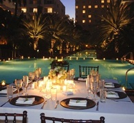 The National Hotel - Hotels/Accommodations, Ceremony Sites, Ceremony & Reception, Reception Sites - 1677 Collins Avenue, Miami Beach, Florida, 33139, United States