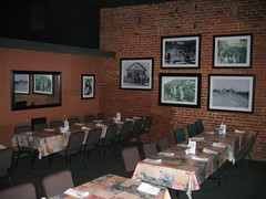 Alexanders Steakhouse - Restaurants, Rehearsal Lunch/Dinner - 100 Alexander Street, Peoria, IL, 61603, USA
