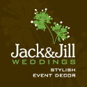 Jack &amp; Jill Weddings - Decorations Vendor - Surrey, BC, V3S 9Z6, Canada