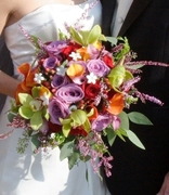 Roses For Weddings, Inc. - Florists, Decorations - 3090 Weymouth Road, Medina, Ohio, 44256, USA