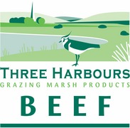 Three Harbours Beef - Caterers - 21 Lower Grove Road, Havant, Hampshire, PO9 1AS, England