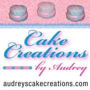 Cake Creations by Audrey - Cakes/Candies - 4995 Delmar St, Rockford, IL, 61108, USA