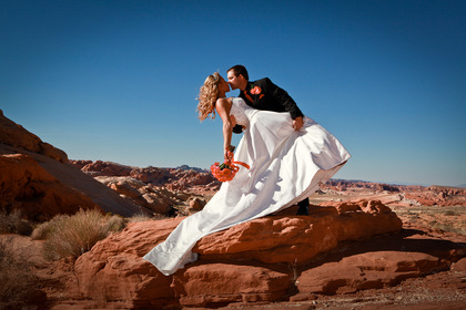 Scenic Las Vegas Weddings - Ceremony Sites, Photographers, Florists, Officiants - 6380 S. Valley View Blvd., Suite 404, Las Vegas, Nevada, 89118, USA