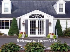 Three Oaks at Capellaro's - Ceremony &amp; Reception, Bridal Shower Sites, Reception Sites - 42 Vail Road, Bethel, CT, 06801, USA