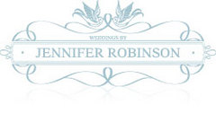 Weddings by Jennifer Robinson - Coordinator - San Diego, CA