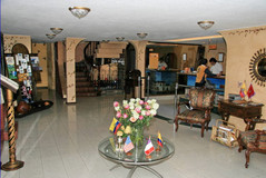 Sol de Quito Museum Hotel - Hotels/Accommodations - Alemania N30-170 y Vancouver, Quito, Pichincha, Ecuador