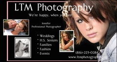 LTM Photography - Photographers, Videographers - 1107 Golfview Dr, Grain Valley, Mo, 64029, USA