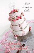 Sweet Sensation Cakes - Cakes/Candies, Favors - 468 villas de hato tejas, bayamon, 00959, puerto rico