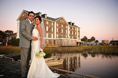 Historic Rice Mill Building, Waterfront Venue - Caterer - 17 Lockwood Drive, 1st Floor, Charleston, SC, 29401, USA