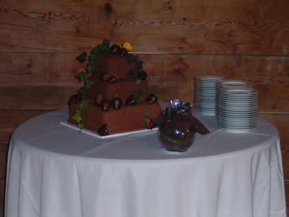 We can recommend great local vendors for any of your wedding needs. Charlevoix has become a destination place for weddings with many professional vendors to choose from. -  - Dhaseleer Events Barn, LLC.