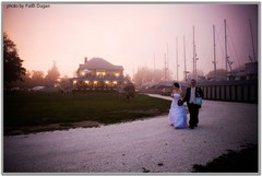 The Bristol Yacht Club - Ceremony & Reception, Reception Sites, Ceremony Sites, Attractions/Entertainment - 101 Poppasquash Road, Bristol, RI, 02809, US
