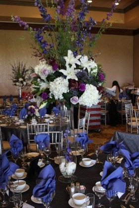 -  - Milly's Planning & Event Decor