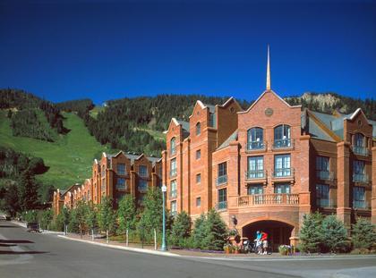 -  - The St. Regis Aspen Resort