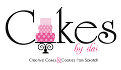 Cakes by Dai - Cakes/Candies Vendor - P.O. Box 835, Pittsfield, MA, 01202