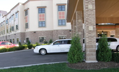 Chautauqua Suites Meeting and Expo Center - Reception Sites, Hotels/Accommodations - 215 West Lake Road, Mayville, NY, 14757, USA