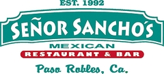 Senor Sancho's Mexican Restaurant and Bar - Restaurants, Caterers - 2927 Spring Street, Paso Robles, CA, 93446, USA