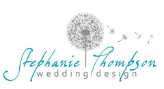 Stephanie Thompson Wedding Design