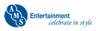 AMS Entertainment - Band - 226 E Canon Perdido, Suite H, Santa Barbara, CA, 93101, US