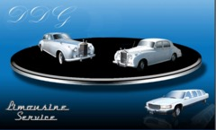 ddg Classic Limousines, Inc - Limos/Shuttles - 3517 E St Vrain Street, Colorado Springs, Colorado, 80909, USA