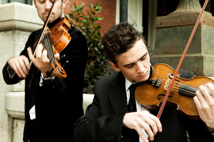 Charleston Virtuosi - Ceremony Musicians, Bands/Live Entertainment - Charleston, SC, 29403