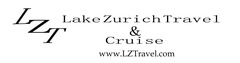 Lake Zurich Travel & Cruise - Honeymoon Vendor - 461 S. Rand Road, Lake Zurich, Illinois, 60047, USA