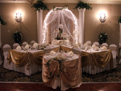 Madison Square Special Event Center - Reception Sites, Ceremony & Reception - 4035 Madison St., New Port Richey, Florida, 34652, USA