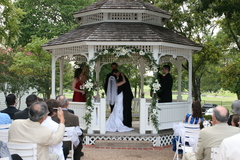 Richardson Woman's Club - Ceremony Sites, Reception Sites, Ceremony & Reception, Bridal Shower Sites - 2005 North Cliffe Drive, Richardson, TX, 75082, USA