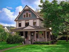 Orting Manor - Ceremony & Reception, Barbecues/Picnics, Ceremony Sites - 102 Bridge St. SE, Orting, Washington, 98360, USA