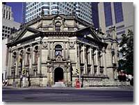 Hockey Hall Of Fame - Attractions/Entertainment - 30 Yonge St, Toronto, ON, Canada