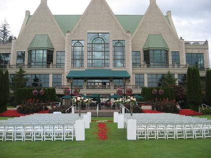 Vancouver, BC, Canada - Local weddings, venues, vendors, messages