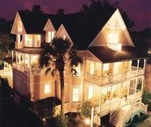 Beaufort Inn - Hotels/Accommodations, Ceremony & Reception, Reception Sites - 809 Port Republic St., Beaufort, SC, 29902, USA