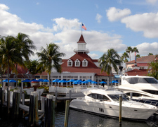 Bimini Boatyard Bar & Grill - Restaurants, Rehearsal Lunch/Dinner, Bridal Shower Sites, Reception Sites - 1555 SE 17th St, Fort Lauderdale, FL, 33316, US