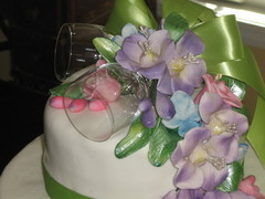 D'sArt Dee Desserts - Cakes/Candies, Cakes/Candies - 50429 RR 274, Stony Plain, Alberta, T7Z 1Z8, Canada