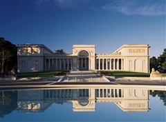 Legion of Honor Museum - Ceremony Sites, Reception Sites, Ceremony & Reception, Attractions/Entertainment - 100 34th Avenue, San Francisco, CA, 94124, United States