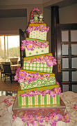 For Goodness Cakes - Cakes/Candies, Favors - 670 Hillcrest Road, Suite 400, Lilburn, GA, 30047, USA