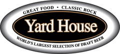 Yard House - Restaurants, Rehearsal Lunch/Dinner - 11701 Lake Victoria Gardens Ave., #4106, Palm Beach Gardens, FL, 33410, United States