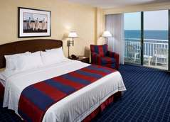 Courtyard Virginia Beach Oceanfront South 25th Street - Hotels/Accommodations, Honeymoon - 2501 Atlantic Ave. , Virginia Beach, VA, 23451, USA