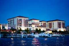 Hilton Dallas / Rockwall Lakefront - Hotels/Accommodations, Attractions/Entertainment, Reception Sites, Ceremony Sites - 2055 Summer Lee Drive, Rockwall, TX, 75032, US