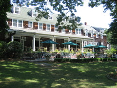 The Ram's Head Inn - Ceremony & Reception, Reception Sites, Caterers - 108 Ram Island Drive, PO Box 638, Shelter Island, NY, 11965, USA
