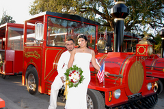 Ripley's Sightseeing Trains - Limos/Shuttles - 19 San MArco AVenue, St Augustine, Florida, 32084, USA