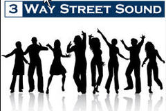 3 Way Street Sound - Bands/Live Entertainment, DJs, Ceremony & Reception - PA