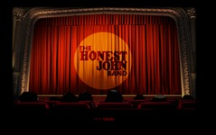 Honest John Band - Bands/Live Entertainment, Ceremony Musicians - London, NW10 3SX